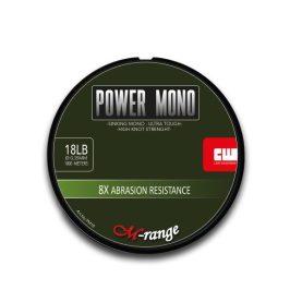 power mono karperlijn