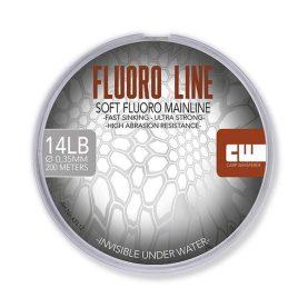 Fluoro carbon vislijn