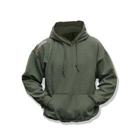 Heerlijke zittende karper hoodie