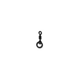 De micro ring swivel is een speciale haakaas wartel