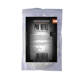 Boilie funnelweb PVA refill navulverpakking voor de funnelweb pva systeem