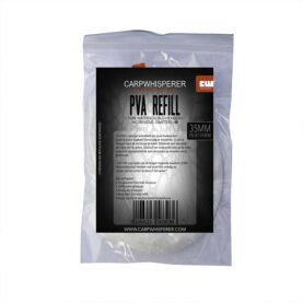 Pellets funnelweb PVA refill navulverpakking voor de funnelweb pva systeem