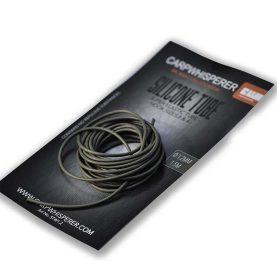CW Silicone Tubing is zeer geschikt voor de bungee rig