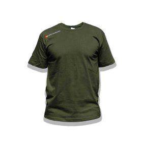 T-shirt voor het vissen