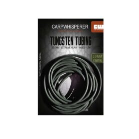 Tungsten tube wordt gebruikt voor het karper loodsysteem