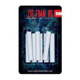 Zig Foam speciaal voor het zigvissen op karper