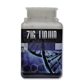 Zig liquid is een super attractieve vloeistof speciaal voor onze Pulex zig mix