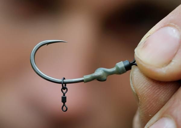 Hoe maak je de beste pop up rigs voor het karpervissen?