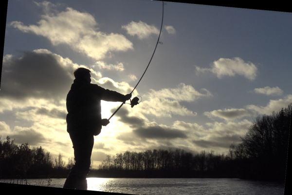 werp gewicht van de karperhengel lees nu alles erover in het artikel karpervissen leren!