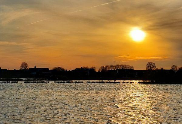 Het Plashuis is een prachtig Nederlands betaalwater