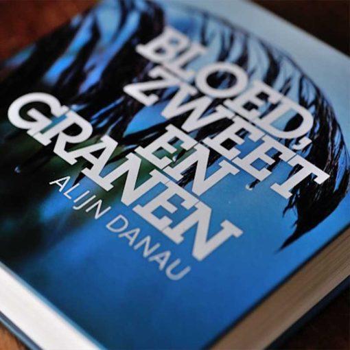 Karperboek Alijn Danau bloed zweet en granen
