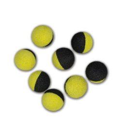 two tone zig balls of te wel twee kleurige zig aasjes speciaal voor het zigvissen